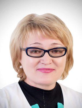 Акера Лариса Николаевна