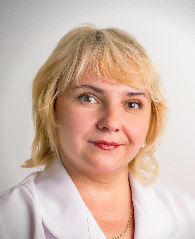 Черникова Виктория Евгеньевна