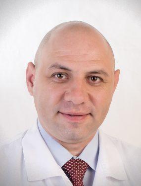Джионов Сергей Исмаилович