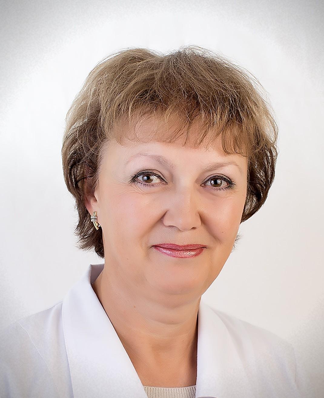 Гнездилова Наталья Борисовна