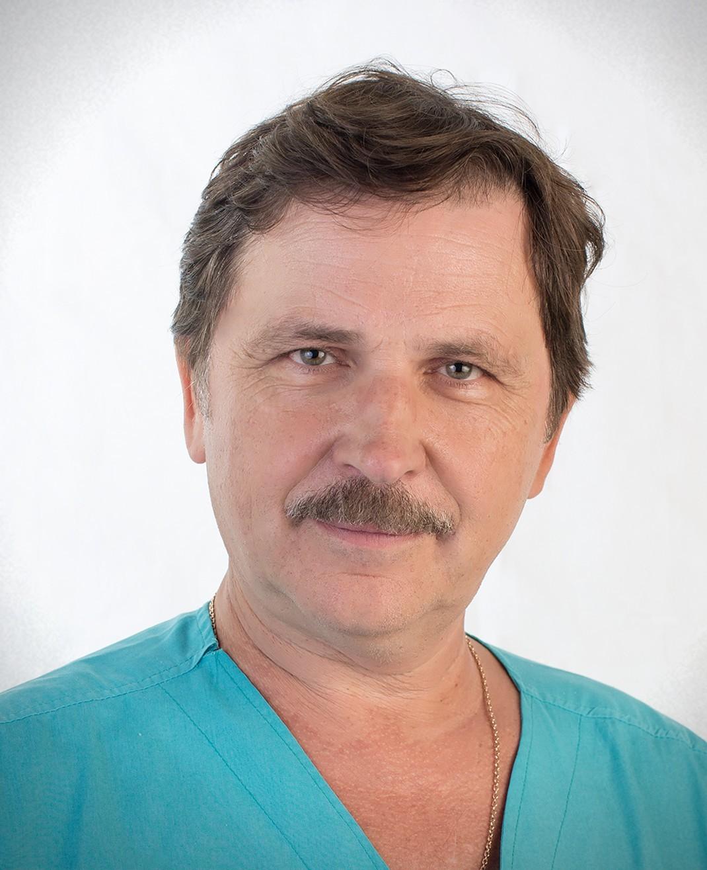 Костюков Сергей Иванович
