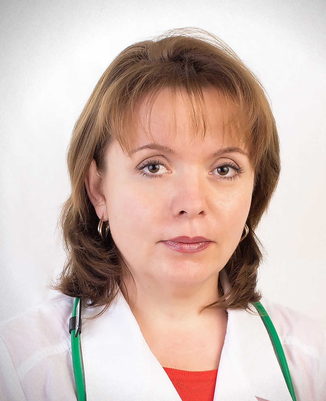 Штанько Марина Викторовна