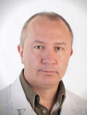 Собин Сергей Викторович
