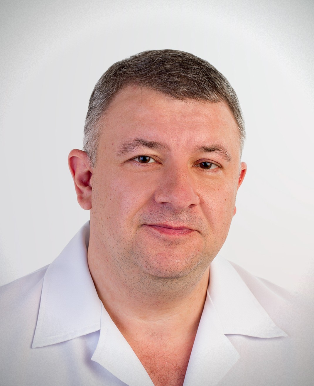 Токарев Андрей Викторович