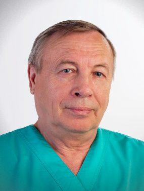 Василенко Геннадий Иванович